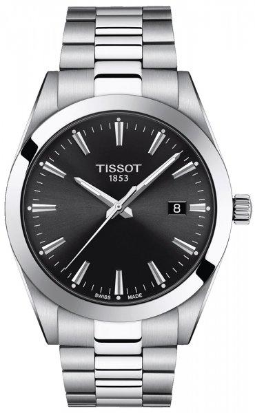 Tissot T127.410.11.051.00 Gentleman GENTLEMAN
