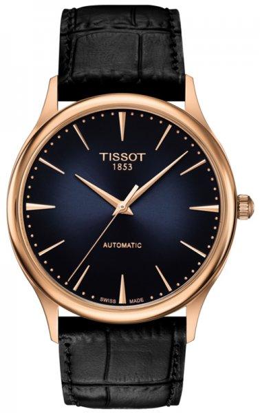 Zegarek Tissot T926.407.76.041.00 - duże 1