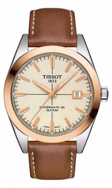 Tissot T927.407.46.261.00 T-Gold GENTLEMAN AUTOMATIC