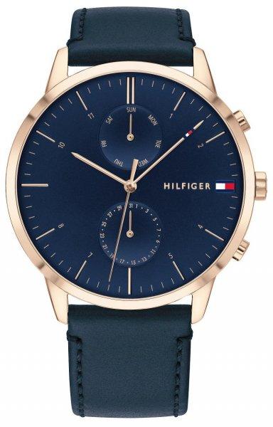 Zegarek męski Tommy Hilfiger męskie 1710405 - duże 3