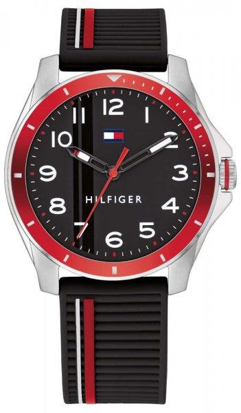 Zegarek dla chłopca Tommy Hilfiger męskie 1720004 - duże 1