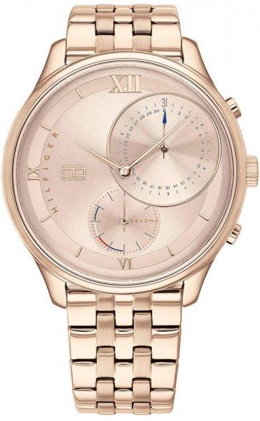 Zegarek damski Tommy Hilfiger damskie 1782134 - duże 1