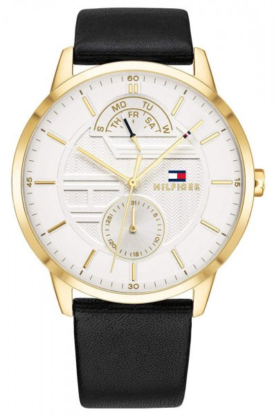 Zegarek Tommy Hilfiger 1791606 - duże 1