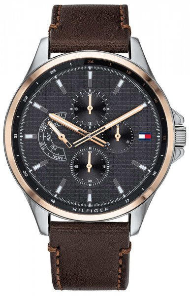 Zegarek Tommy Hilfiger 1791615 - duże 1