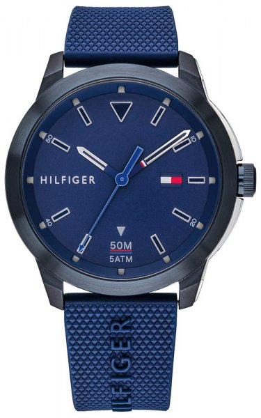 Zegarek Tommy Hilfiger 1791621 - duże 1