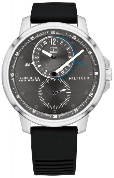 Zegarek Tommy Hilfiger 1791626 - duże 1