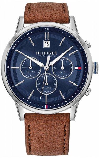 Zegarek męski Tommy Hilfiger męskie 1791629 - duże 1