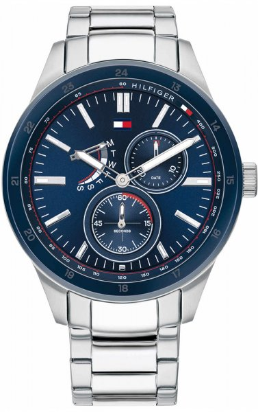Zegarek Tommy Hilfiger 1791640 - duże 1