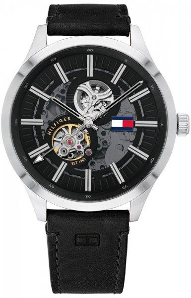 Zegarek męski Tommy Hilfiger męskie 1791641 - duże 1
