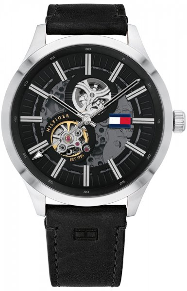 Zegarek Tommy Hilfiger 1791641 - duże 1