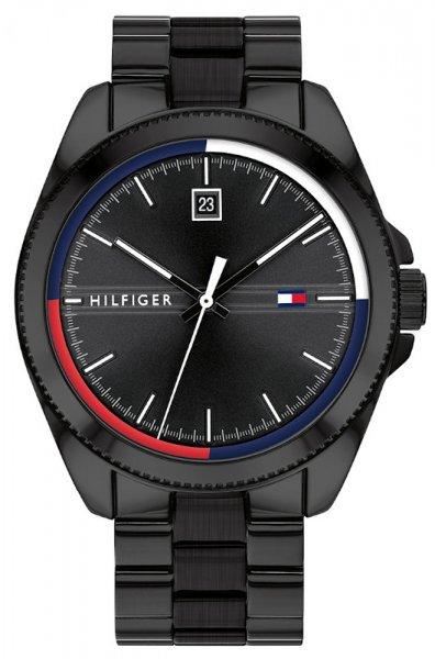 Zegarek męski Tommy Hilfiger męskie 1791688 - duże 3