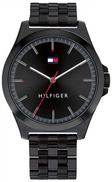 Zegarek męski Tommy Hilfiger męskie 1791714 - duże 3