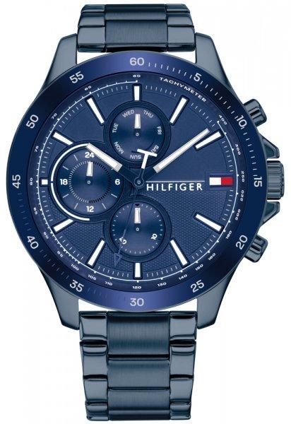 Zegarek Tommy Hilfiger 1791720 - duże 1