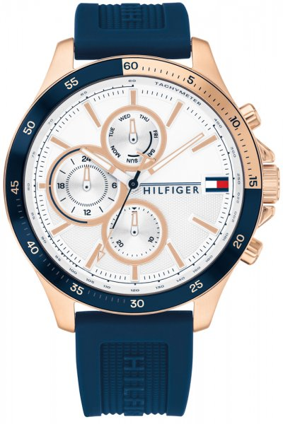 Zegarek Tommy Hilfiger 1791778 - duże 1