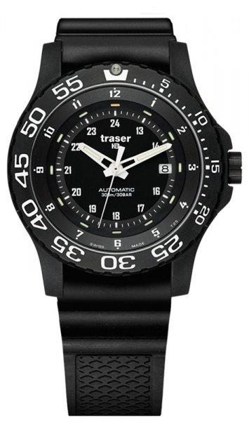 Zegarek Traser TS-100373 - duże 1