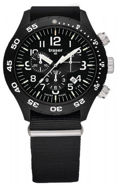 Zegarek Traser TS-102355 - duże 1