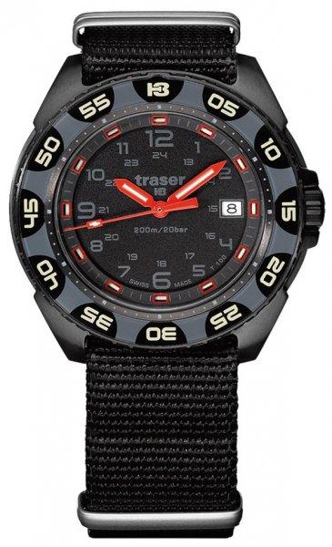 Zegarek Traser TS-106469 - duże 1