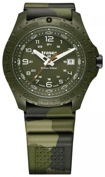 Zegarek Traser TS-106631 - duże 1