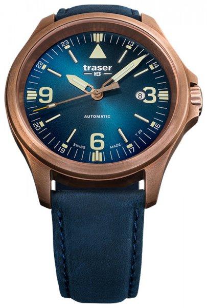 TS-108074 - zegarek męski - duże 3