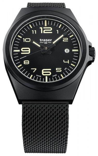 Zegarek Traser TS-108206 - duże 1