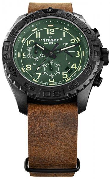 Zegarek Traser TS-109047 - duże 1
