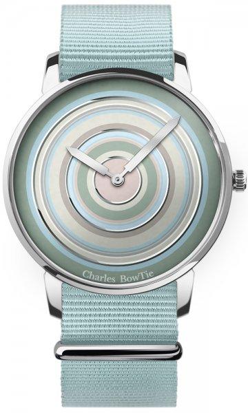 BALSA.N.B - zegarek męski - duże 3