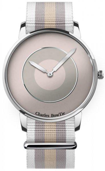 Charles BowTie FLLSA.N.B Roundel Collection FLINT