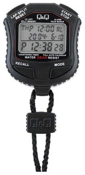 HS45-001 - zegarek męski - duże 3