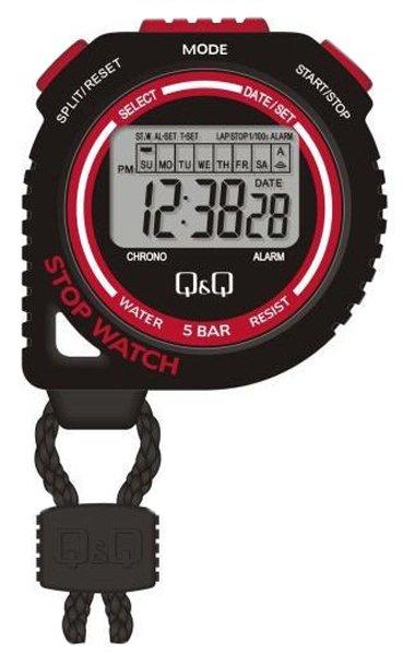 Zegarek QQ HS48-003 - duże 1