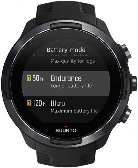 Zegarek Suunto SS050019000 - duże 1