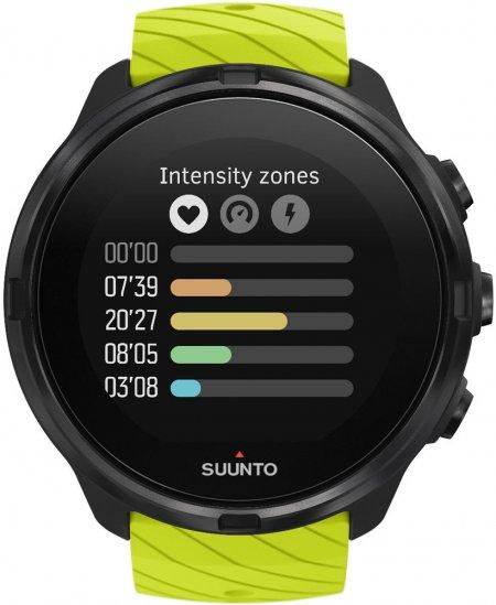 Zegarek Suunto SS050144000 - duże 1