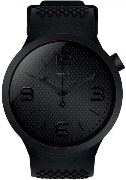 Zegarek Swatch SO27B100 - duże 1