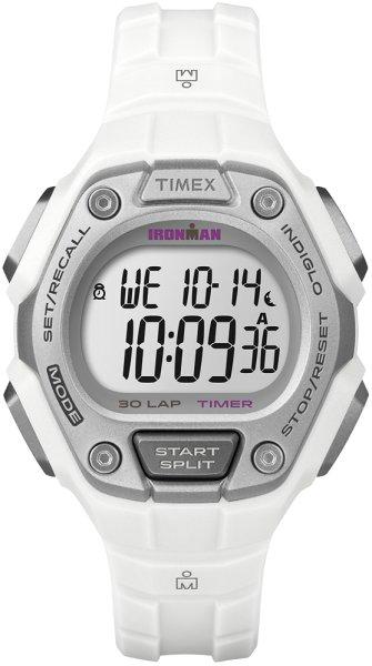 TW5K89400-POWYSTAWOWY - zegarek damski - duże 3