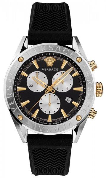 VEHB00119 - zegarek męski - duże 3