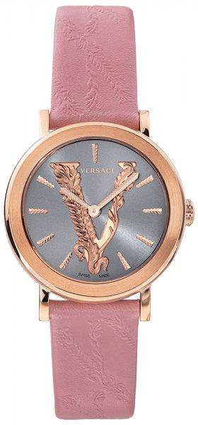 Zegarek Versace VEHC00319 - duże 1