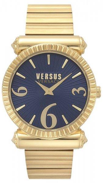VSP1V1019 - zegarek damski - duże 3