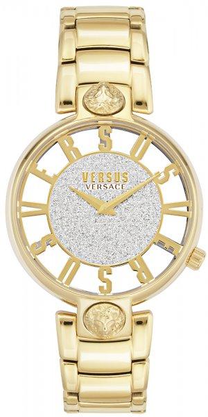 Zegarek damski Versus Versace damskie VSP491419 - duże 1