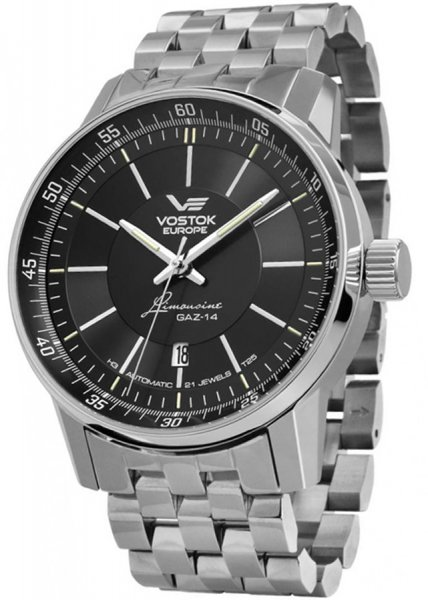 NH35A-5651137B - zegarek męski - duże 3