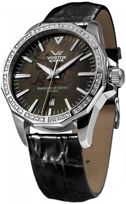 Zegarek Vostok Europe YT57-2235163 - duże 1