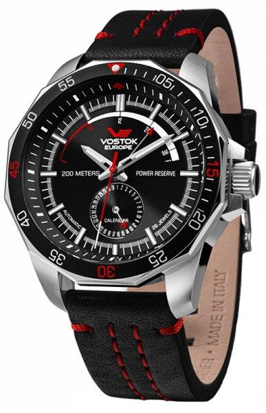 NE57-225A563 - zegarek męski - duże 3