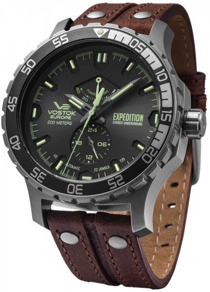 YN84-597A543 - zegarek męski - duże 3