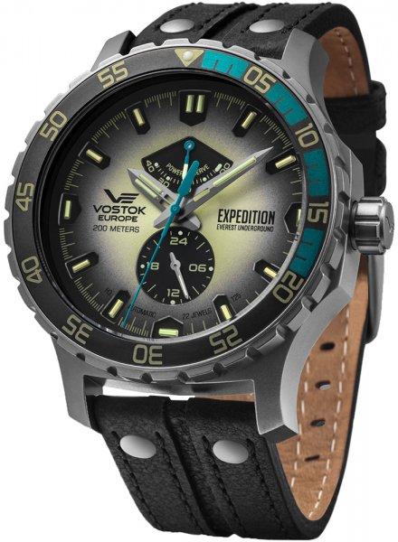 YN84-597A544 - zegarek męski - duże 3
