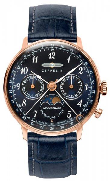 7039-3 - zegarek damski - duże 3