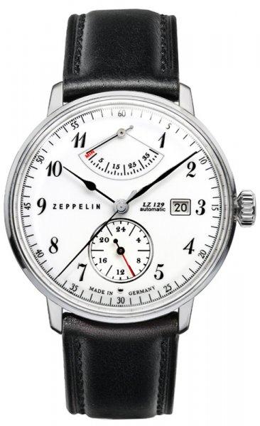 Zegarek Zeppelin  7060-1 - duże 1