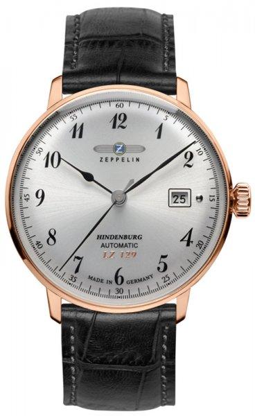 7068-1 - zegarek męski - duże 3