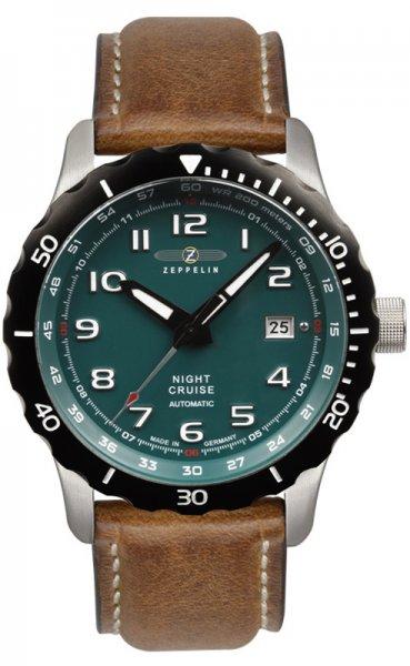 7264-3 - zegarek męski - duże 3