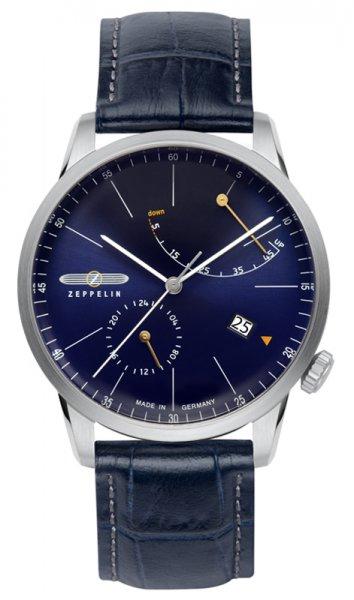 7366-3 - zegarek męski - duże 3