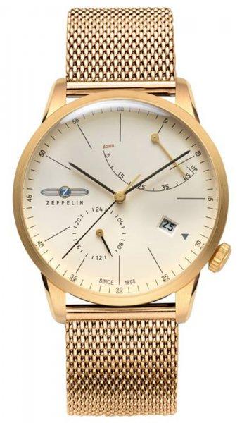7368M-5 - zegarek męski - duże 3