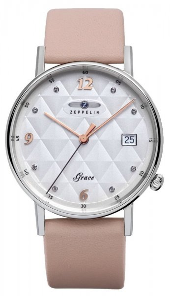 7441-1 - zegarek damski - duże 3