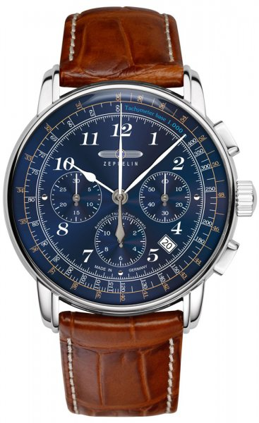 7624-3 - zegarek męski - duże 3